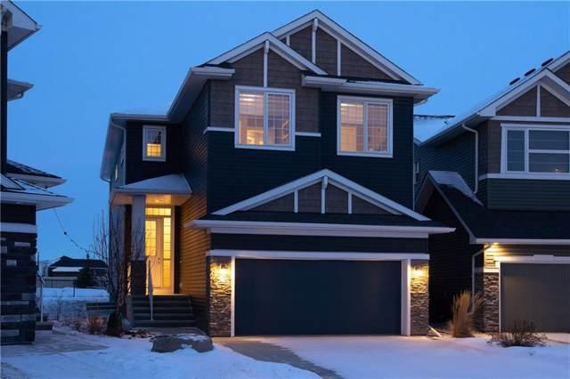 134 Redstone Park NE, Calgary, AB T3N 0P7 (#C4281594) :: Redline Real Estate Group Inc