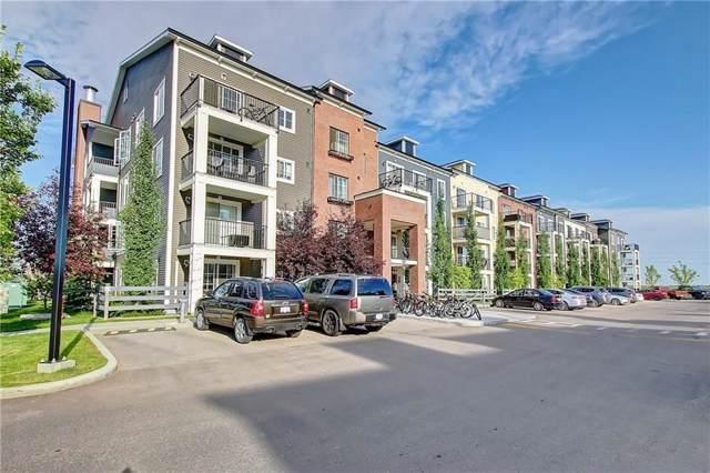 99 Copperstone Park SE #2206, Calgary, AB T2Z 5C9 (#C4281597) :: Redline Real Estate Group Inc