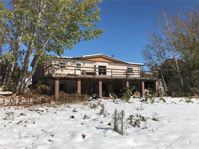 270077A Range Road 200, Rural Wheatland County, AB T0J 0Y0 (#C4281606) :: The Cliff Stevenson Group