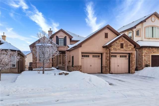 17 Cranleigh Park SE, Calgary, AB T3H 1H3 (#C4281616) :: Redline Real Estate Group Inc