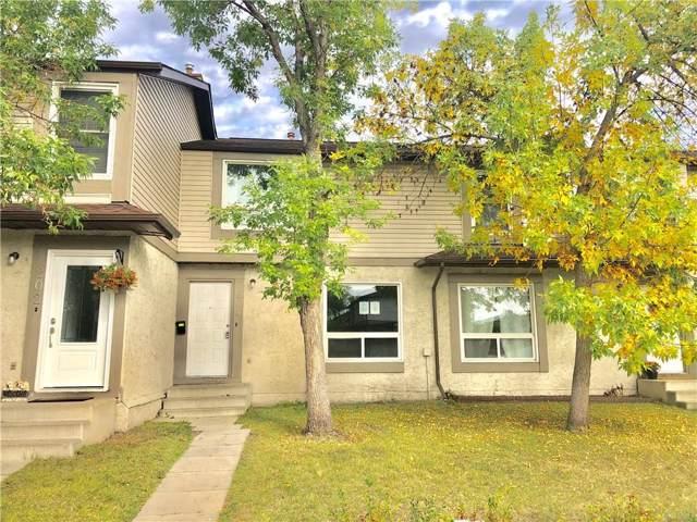 204 Deerpoint Lane SE, Calgary, AB T2J 6M7 (#C4281626) :: Redline Real Estate Group Inc
