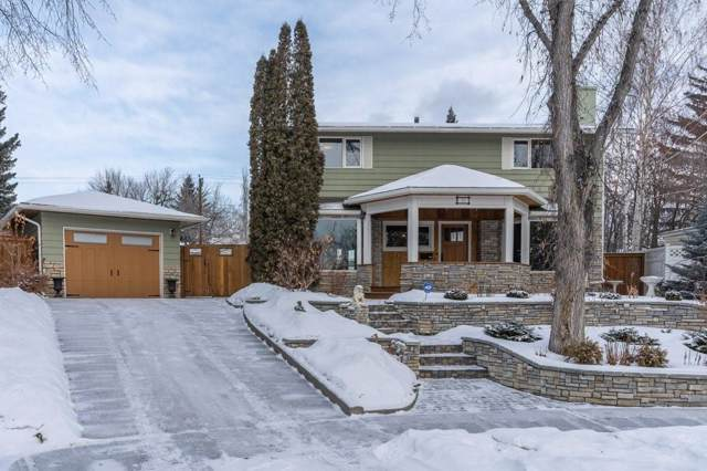 10 Lorne Place SW, Calgary, AB T3E 5P6 (#C4281632) :: The Cliff Stevenson Group