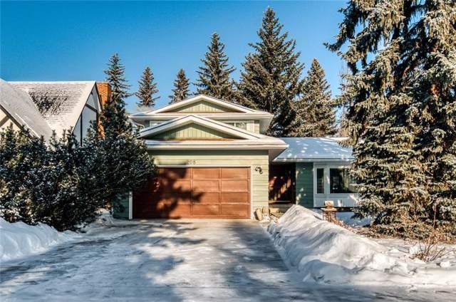 208 Lake Erie Place SE, Calgary, AB T2J 2L5 (#C4281638) :: Redline Real Estate Group Inc