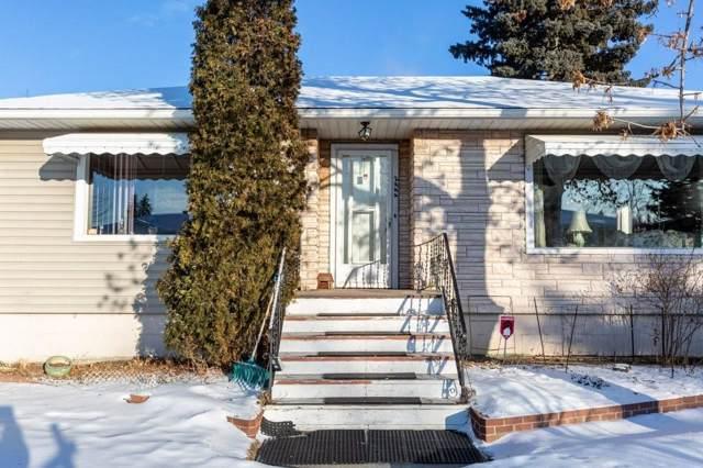 2444 23 Street NW, Calgary, AB T2M 3Y2 (#C4281644) :: Redline Real Estate Group Inc