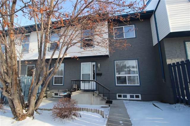 6440 4 Street NW #93, Calgary, AB T2K 1B8 (#C4281645) :: Redline Real Estate Group Inc