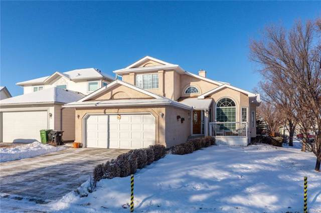 206 Hidden Cove NW, Calgary, AB T3A 5G9 (#C4281650) :: Redline Real Estate Group Inc
