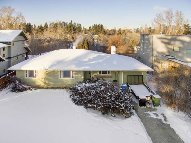 1014 32 Avenue SW, Calgary, AB T2T 1V3 (#C4281651) :: Redline Real Estate Group Inc