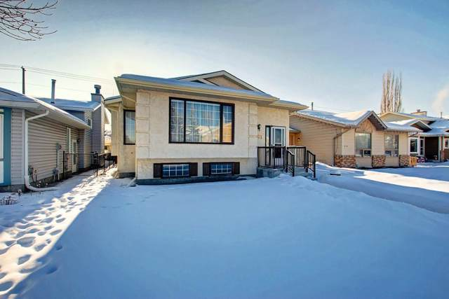 281 Sunvale Drive SE, Calgary, AB T2X 3B8 (#C4281654) :: Redline Real Estate Group Inc