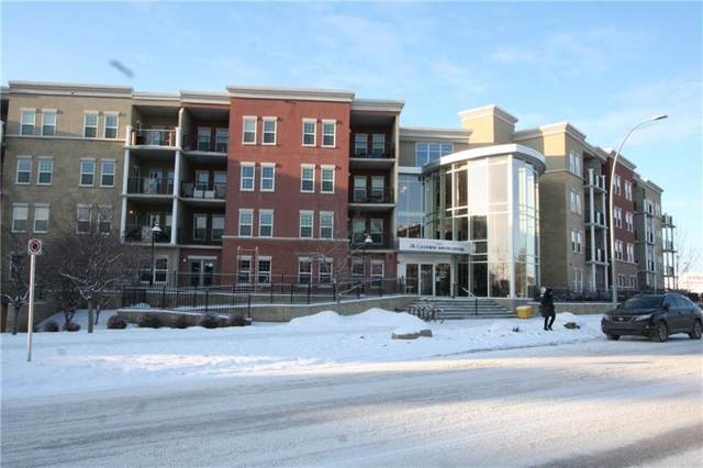 11811 Lake Fraser Drive SE #2412, Calgary, AB T2J 7J1 (#C4281667) :: Redline Real Estate Group Inc