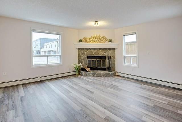 1528 11 Avenue SW #112, Calgary, AB T3C 0M9 (#C4281672) :: Redline Real Estate Group Inc