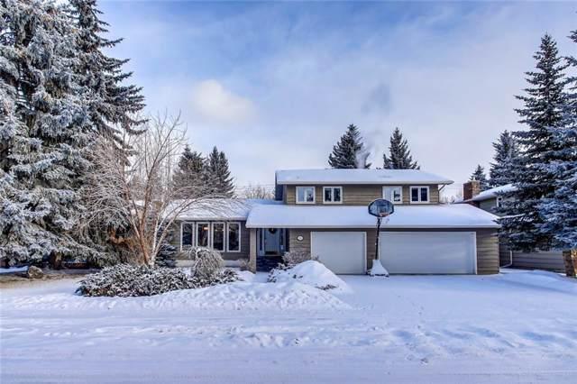 916 Lake Placid Drive SE, Calgary, AB T2J 4B9 (#C4281673) :: Redline Real Estate Group Inc