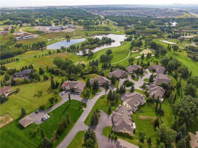 131 Country Club Lane, Rural Rocky View County, AB T3R 1G2 (#C4281683) :: Redline Real Estate Group Inc