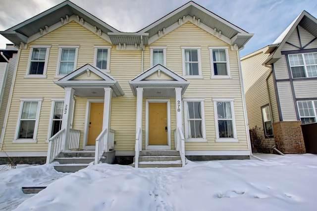 278 Elgin View SE, Calgary, AB T2Z 4N6 (#C4281689) :: Redline Real Estate Group Inc