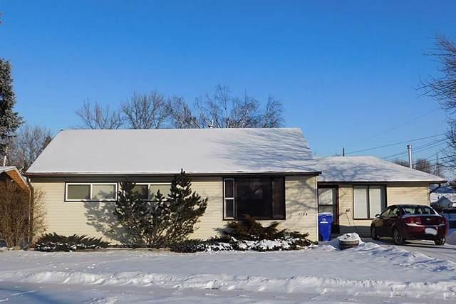 4718 4 Street W, Claresholm, AB T0L 0T0 (#C4281711) :: Redline Real Estate Group Inc