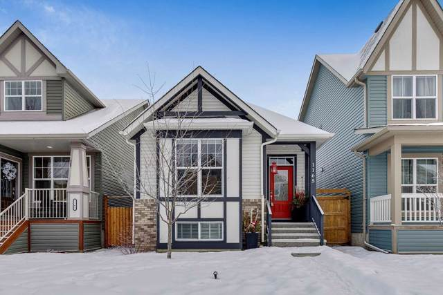1165 New Brighton Park SE, Calgary, AB T2Z 0X8 (#C4281716) :: Redline Real Estate Group Inc