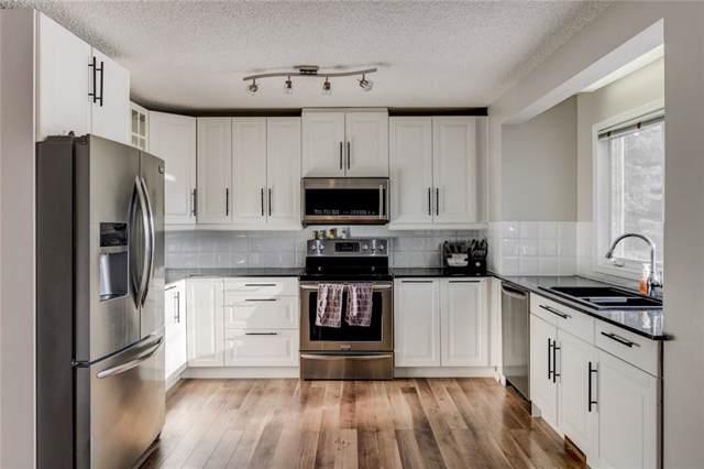 119 23 Avenue NE #4, Calgary, AB T2E 1V6 (#C4281722) :: Redline Real Estate Group Inc