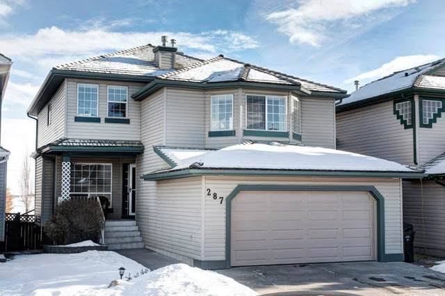 287 Valley Brook Circle NW, Calgary, AB T3B 5S4 (#C4281724) :: Redline Real Estate Group Inc