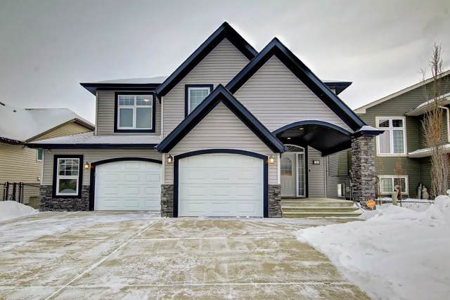 5 Dallaire Drive, Carstairs, AB T0M 0N0 (#C4281725) :: Western Elite Real Estate Group