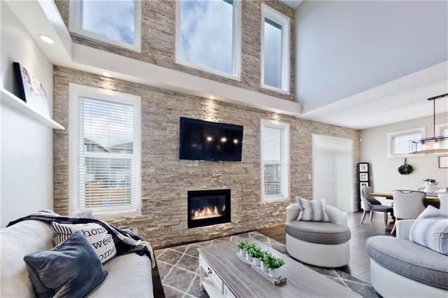 350 Evanston Way NW, Calgary, AB T3P 0P7 (#C4281729) :: Redline Real Estate Group Inc
