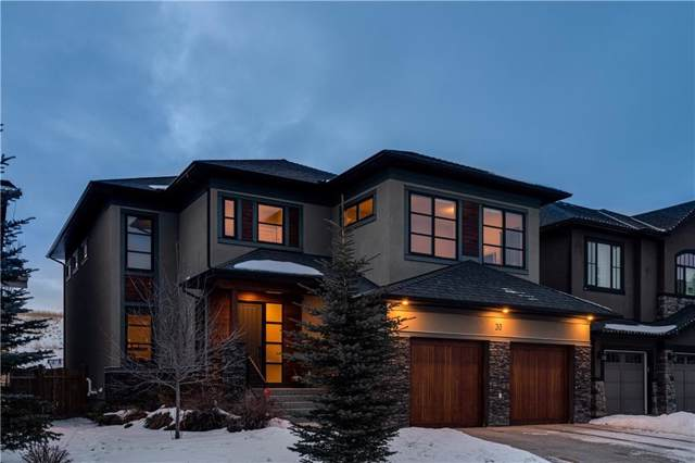 30 Wexford Crescent SW, Calgary, AB T3H 0H1 (#C4281742) :: Virtu Real Estate