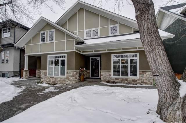2012 42 Avenue SW, Calgary, AB T2T 2M7 (#C4281743) :: Redline Real Estate Group Inc