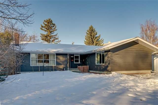 2927 Park Lane SW, Calgary, AB T2S 2L6 (#C4281747) :: Redline Real Estate Group Inc