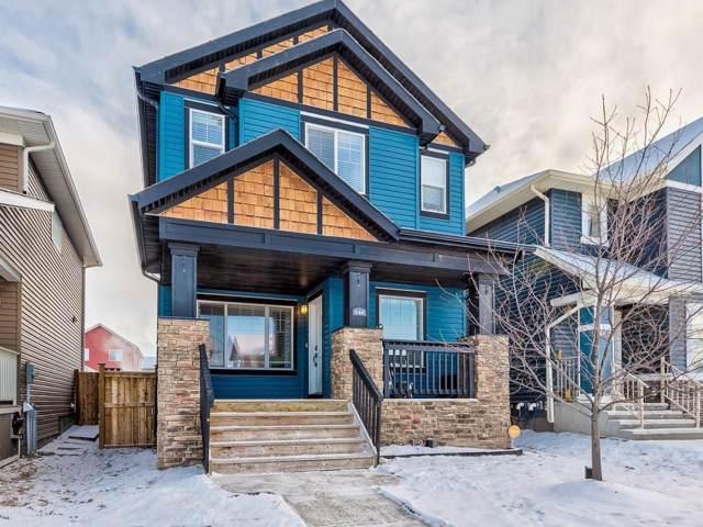 546 Evanston Drive NW, Calgary, AB T3P 0H4 (#C4281756) :: Redline Real Estate Group Inc