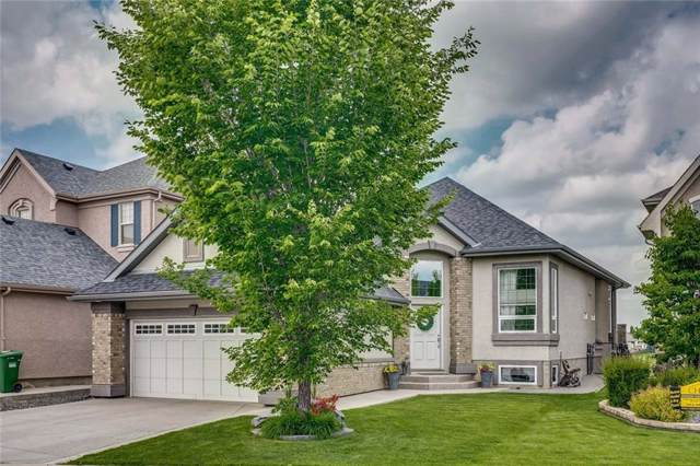20 Cranleigh Terrace SE, Calgary, AB T3M 0A1 (#C4281765) :: Redline Real Estate Group Inc