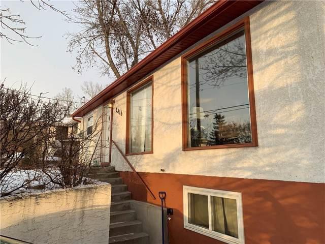 2416 48 Street NW, Calgary, AB T3B 1B7 (#C4281768) :: Redline Real Estate Group Inc