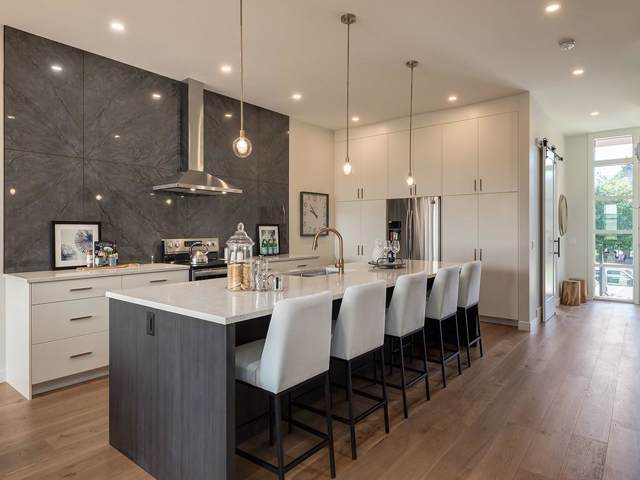 2224 31 Avenue SW, Calgary, AB T2T 1T6 (#C4281787) :: Redline Real Estate Group Inc