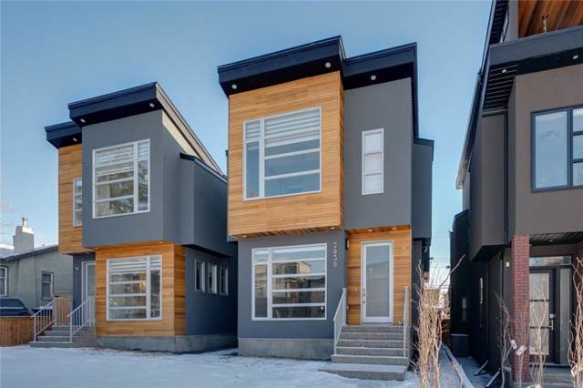 2030 31 Street SW, Calgary, AB T3E 2N2 (#C4281801) :: Redline Real Estate Group Inc