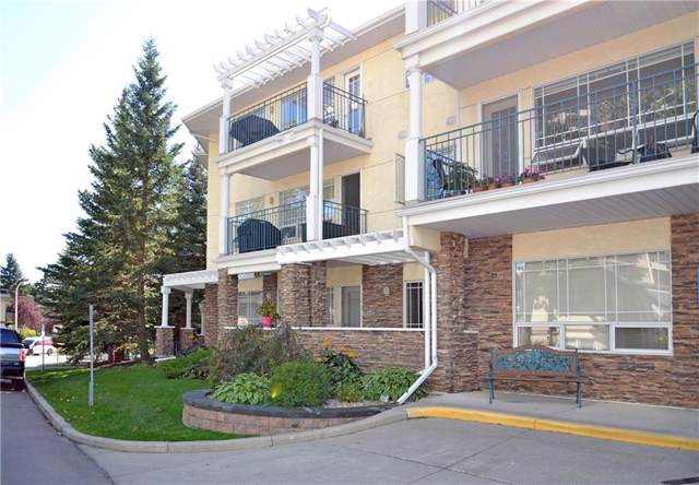 2144 Paliswood Road SW #225, Calgary, AB T2V 5K2 (#C4281811) :: Redline Real Estate Group Inc