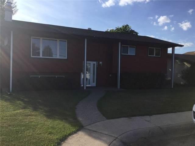 481 4 Avenue SE, Three Hills, AB T0M 2A0 (#C4281817) :: Calgary Homefinders