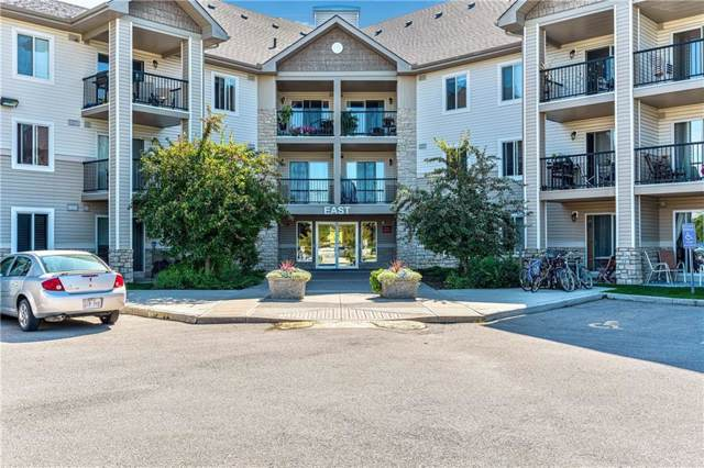 2395 Eversyde Avenue SW #1126, Calgary, AB T2Y 0B5 (#C4281819) :: The Cliff Stevenson Group