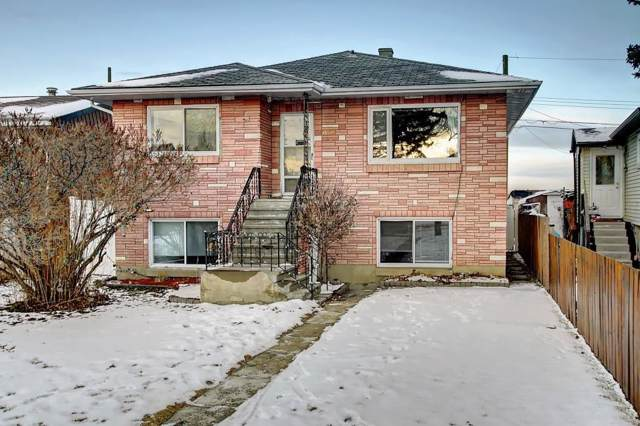 1408 Child Avenue NE, Calgary, AB T2E 5E2 (#C4281823) :: Redline Real Estate Group Inc