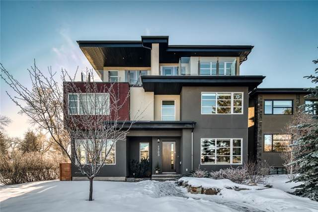 1703 49 Avenue SW, Calgary, AB T2T 2R9 (#C4281827) :: Redline Real Estate Group Inc