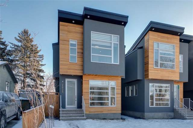 2028 31 Street SW, Calgary, AB T3E 2N2 (#C4281830) :: Redline Real Estate Group Inc