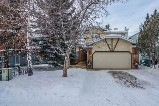 111 Riverside Close SE, Calgary, AB T2C 3M7 (#C4281857) :: Redline Real Estate Group Inc