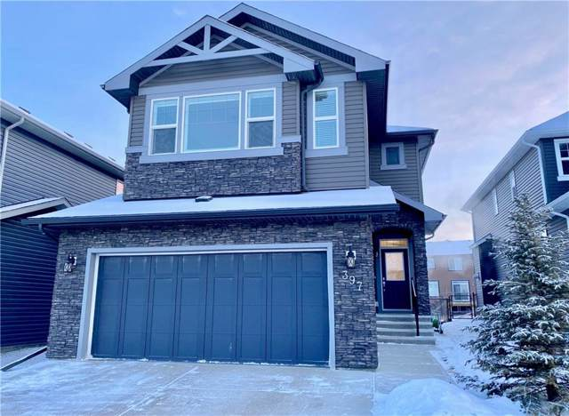 397 Nolan Hill Boulevard NW, Calgary, AB T3R 0S6 (#C4281861) :: Canmore & Banff