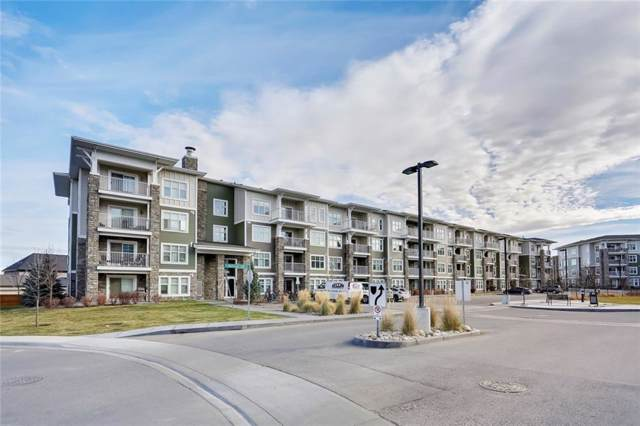 11 Mahogany Row SE #1418, Calgary, AB T3M 2L6 (#C4281869) :: Redline Real Estate Group Inc
