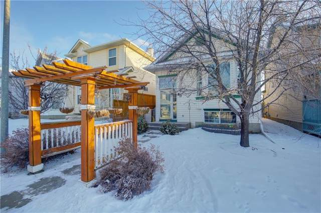 80 Tarington Close NE, Calgary, AB T2J 3Z1 (#C4281875) :: Redline Real Estate Group Inc