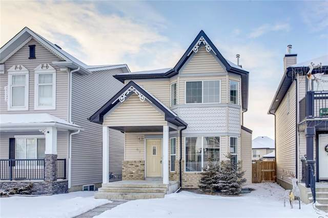 47 Taralake Garden(S) NE, Calgary, AB T3J 0A8 (#C4281892) :: Redline Real Estate Group Inc