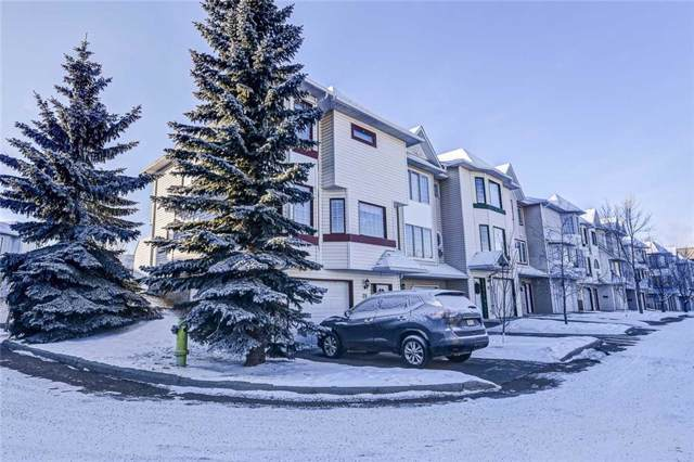 29 Prominence View SW, Calgary, AB T3H 3M8 (#C4281902) :: Redline Real Estate Group Inc