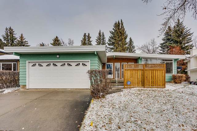12 Vardell Place NW, Calgary, AB T3A 0B8 (#C4281905) :: Redline Real Estate Group Inc