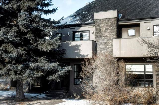 2212 Broadview Road NW, Calgary, AB T2N 3J2 (#C4281908) :: Virtu Real Estate