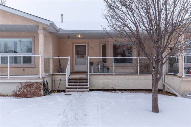 126 First Avenue, Strathmore, AB T1P 1V6 (#C4281912) :: Calgary Homefinders