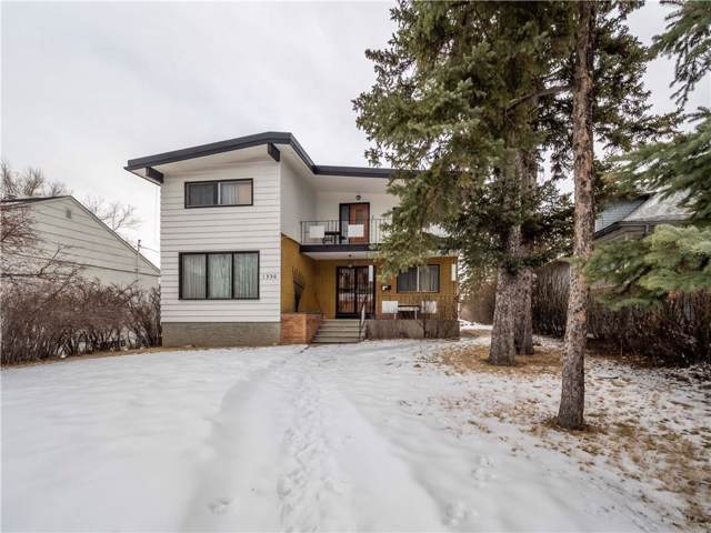 1330 16 Street NW, Calgary, AB T2N 2C6 (#C4281914) :: Redline Real Estate Group Inc