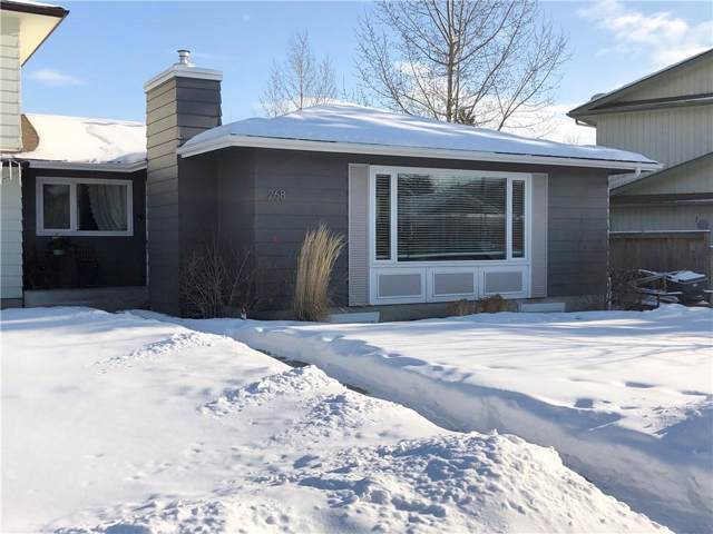 268 Midland Place SE, Calgary, AB T2X 1N2 (#C4281921) :: Redline Real Estate Group Inc