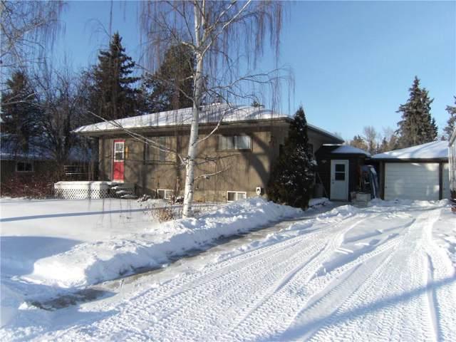 718 1 Street NE, Three Hills, AB T0M 2A0 (#C4281926) :: Calgary Homefinders