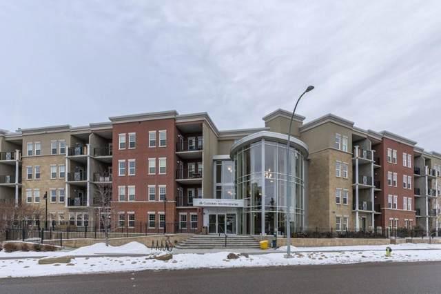 11811 Lake Fraser Drive SE #2313, Calgary, AB T2J 7J1 (#C4281934) :: Redline Real Estate Group Inc